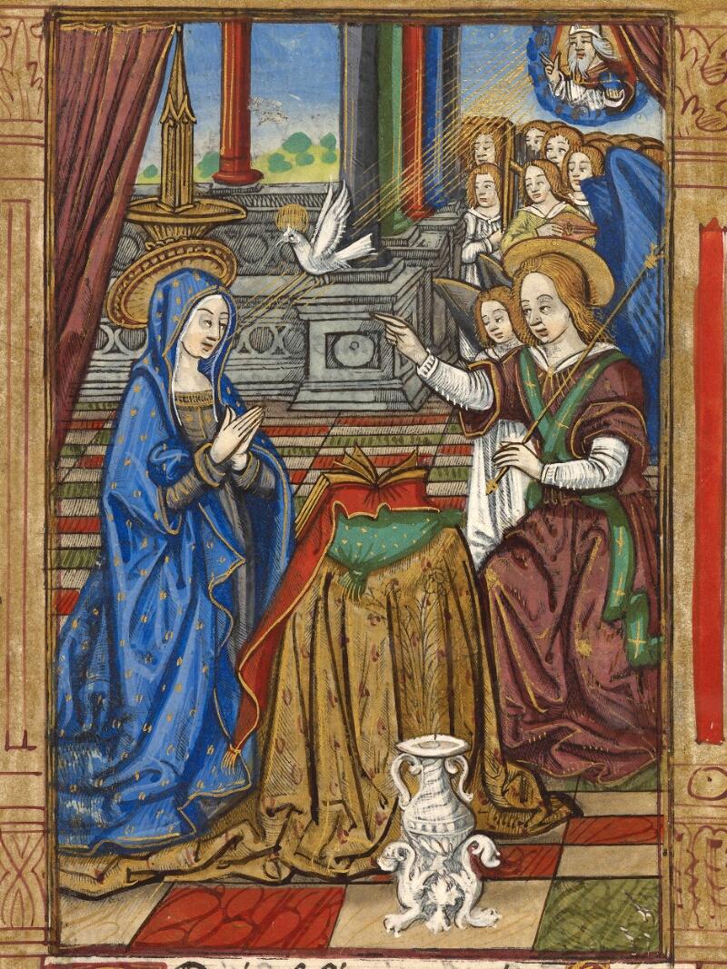 Abbeville, Bibl. mun., impr. FA 16 in 8° 281, f. 025 - vue 2