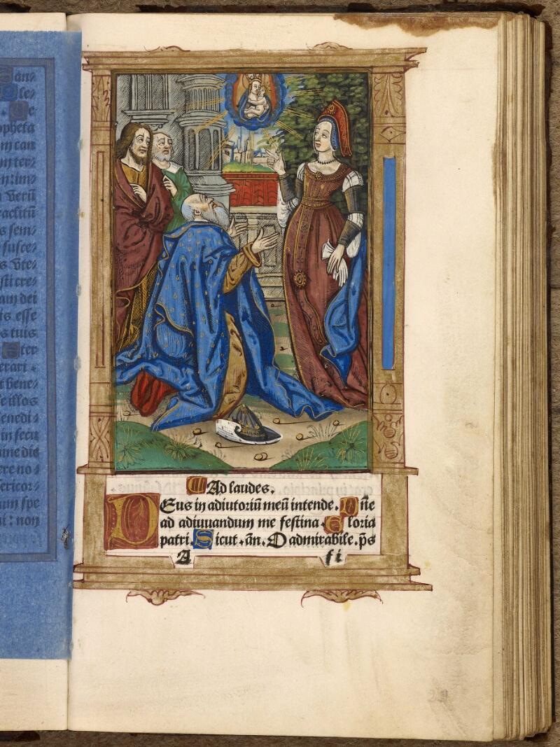 Abbeville, Bibl. mun., impr. FA 16 in 8° 281, f. 029 - vue 1