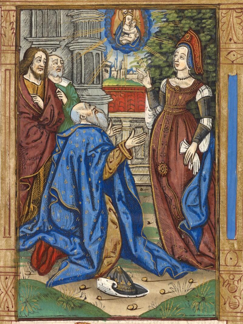 Abbeville, Bibl. mun., impr. FA 16 in 8° 281, f. 029 - vue 2
