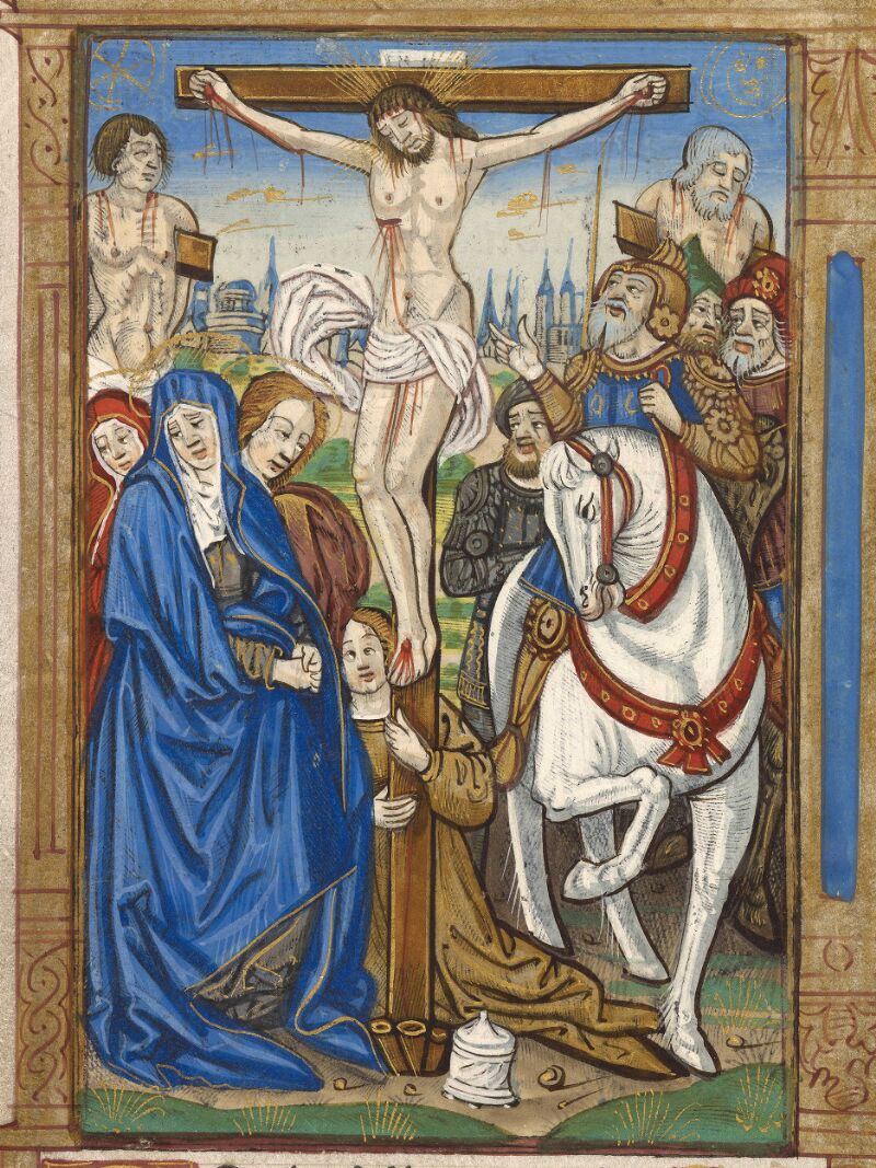 Abbeville, Bibl. mun., impr. FA 16 in 8° 281, f. 033 - vue 2