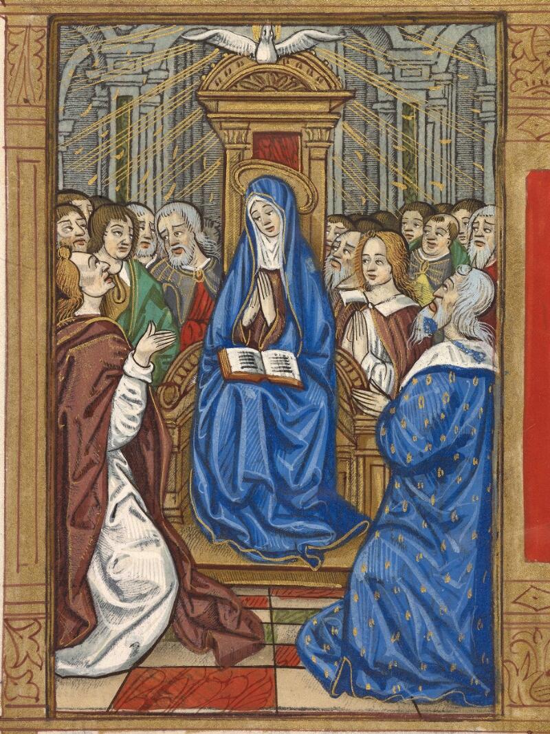 Abbeville, Bibl. mun., impr. FA 16 in 8° 281, f. 034 - vue 2
