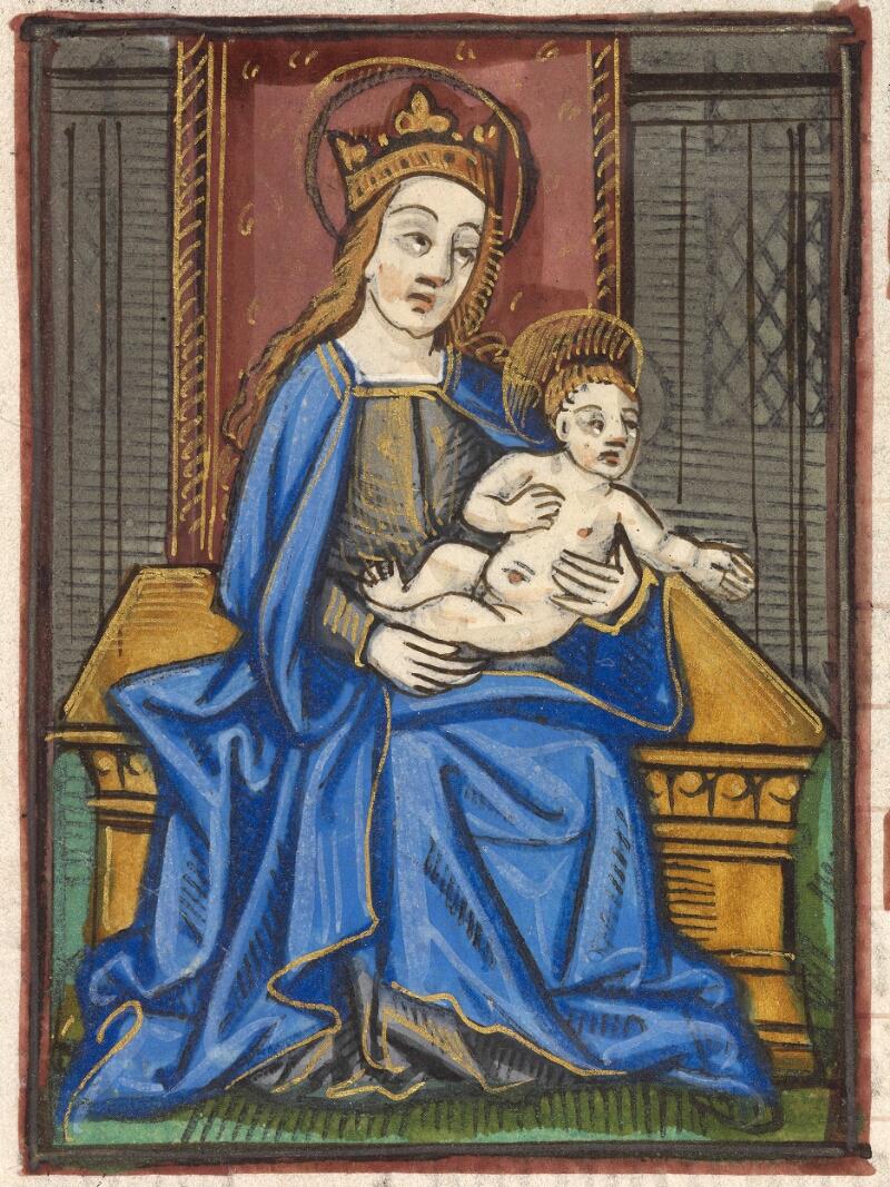 Abbeville, Bibl. mun., impr. FA 16 in 8° 281, f. 034v - vue 2
