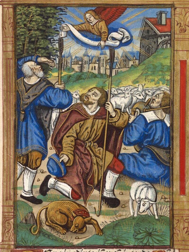Abbeville, Bibl. mun., impr. FA 16 in 8° 281, f. 039 - vue 2