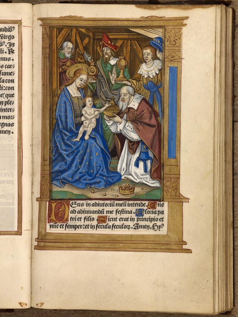 Abbeville, Bibl. mun., impr. FA 16 in 8° 281, f. 042 - vue 1
