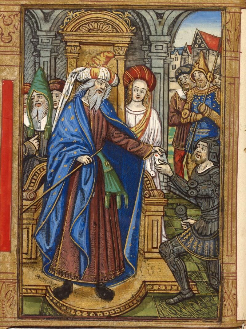 Abbeville, Bibl. mun., impr. FA 16 in 8° 281, f. 054v - vue 2