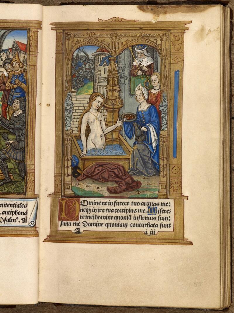 Abbeville, Bibl. mun., impr. FA 16 in 8° 281, f. 055 - vue 1