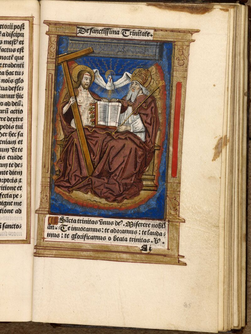 Abbeville, Bibl. mun., impr. FA 16 in 8° 281, f. 085 - vue 1