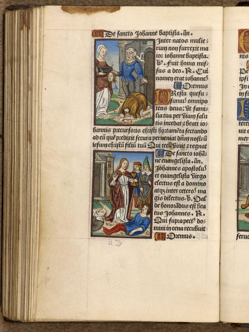 Abbeville, Bibl. mun., impr. FA 16 in 8° 281, f. 098v - vue 1