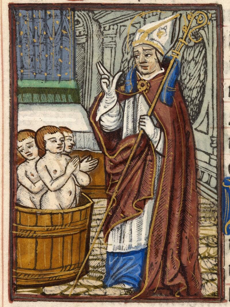Abbeville, Bibl. mun., impr. FA 16 in 8° 281, f. 103 - vue 2