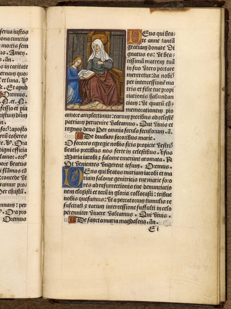 Abbeville, Bibl. mun., impr. FA 16 in 8° 281, f. 105 - vue 1