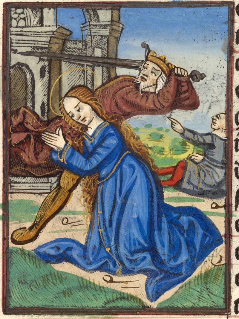 Abbeville, Bibl. mun., impr. FA 16 in 8° 281, f. 106 - vue 2
