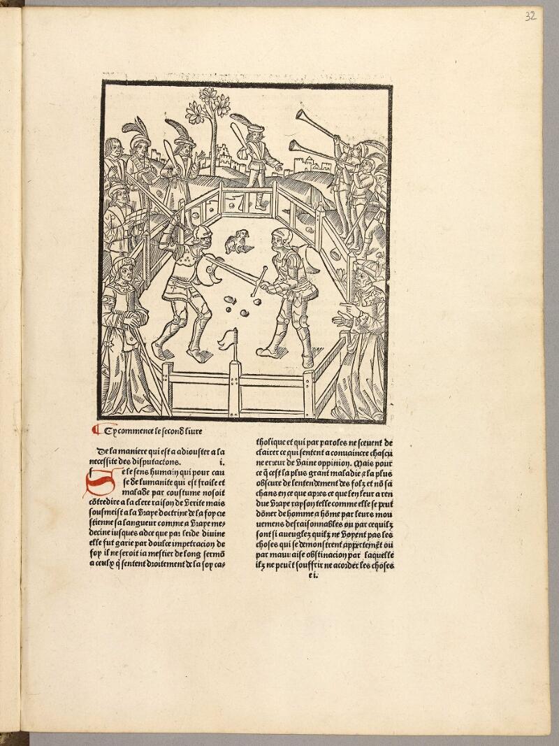 Abbeville, Bibl. mun., inc. 002, t. I, f. 032 - vue 1