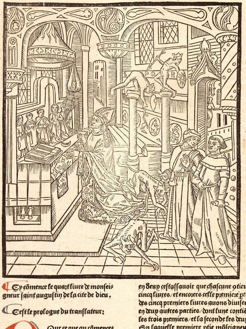 Abbeville, Bibl. mun., inc. 002, t. I, f. 137 - vue 2
