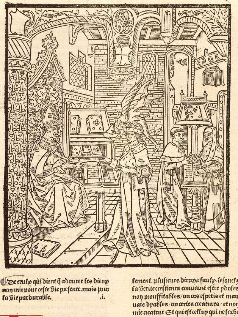 Abbeville, Bibl. mun., inc. 002, t. I, f. 210 - vue 2