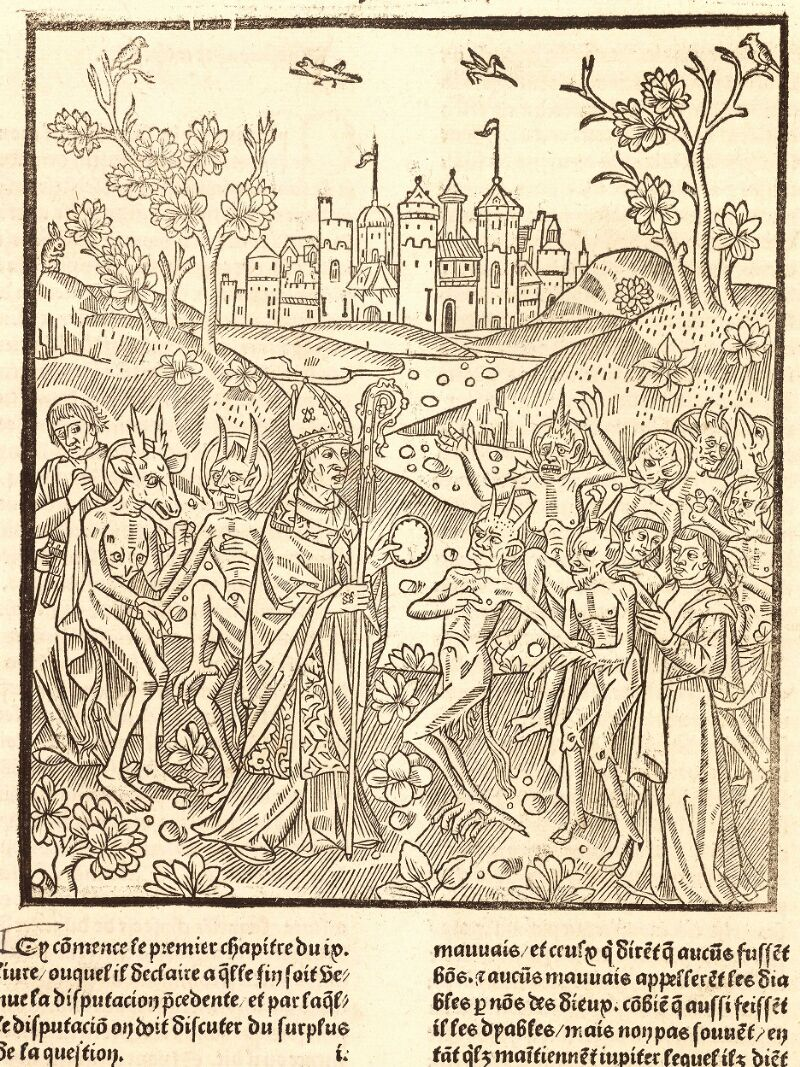 Abbeville, Bibl. mun., inc. 002, t. I, f. 291 - vue 2