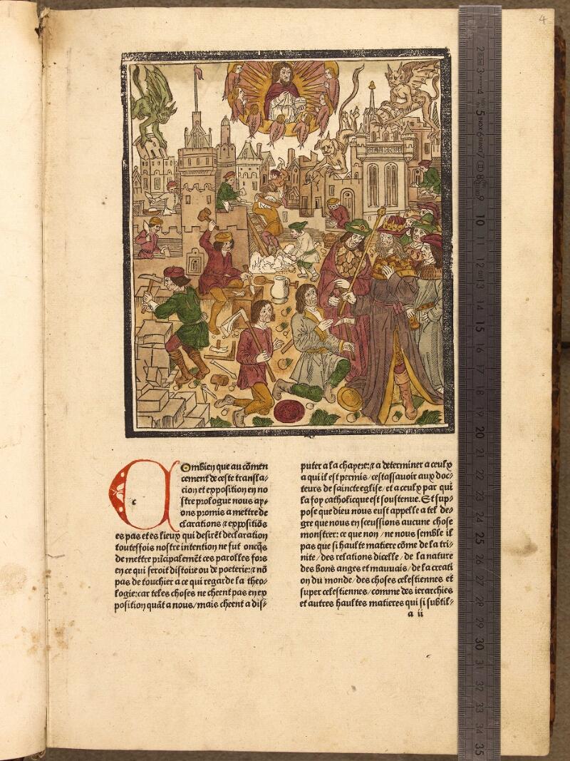 Abbeville, Bibl. mun., inc. 002, t. II, f. 004 - vue 1