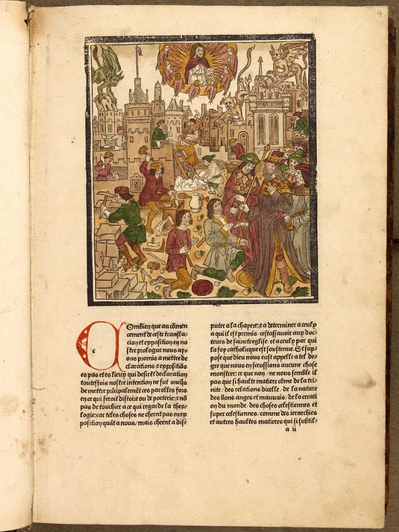 Abbeville, Bibl. mun., inc. 002, t. II, f. 004 - vue 2