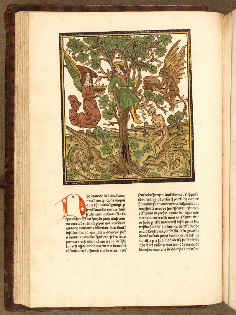 Abbeville, Bibl. mun., inc. 002, t. II, f. 051v - vue 1