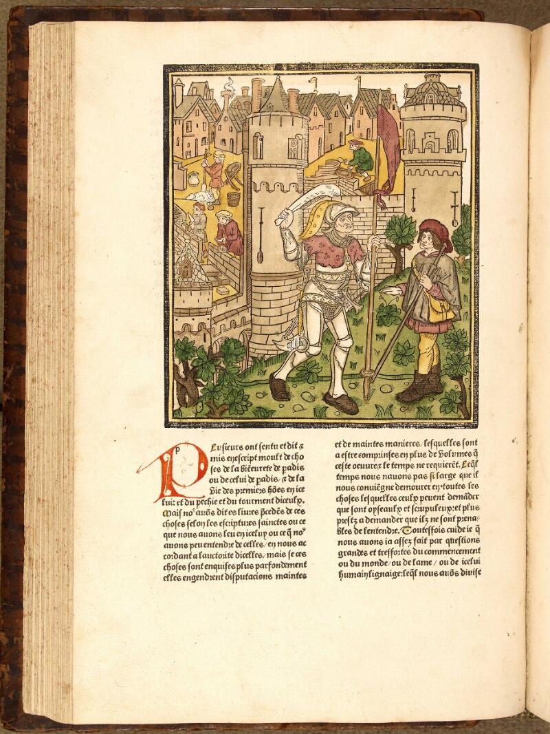 Abbeville, Bibl. mun., inc. 002, t. II, f. 074v - vue 1