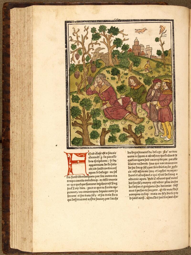 Abbeville, Bibl. mun., inc. 002, t. II, f. 107v - vue 1
