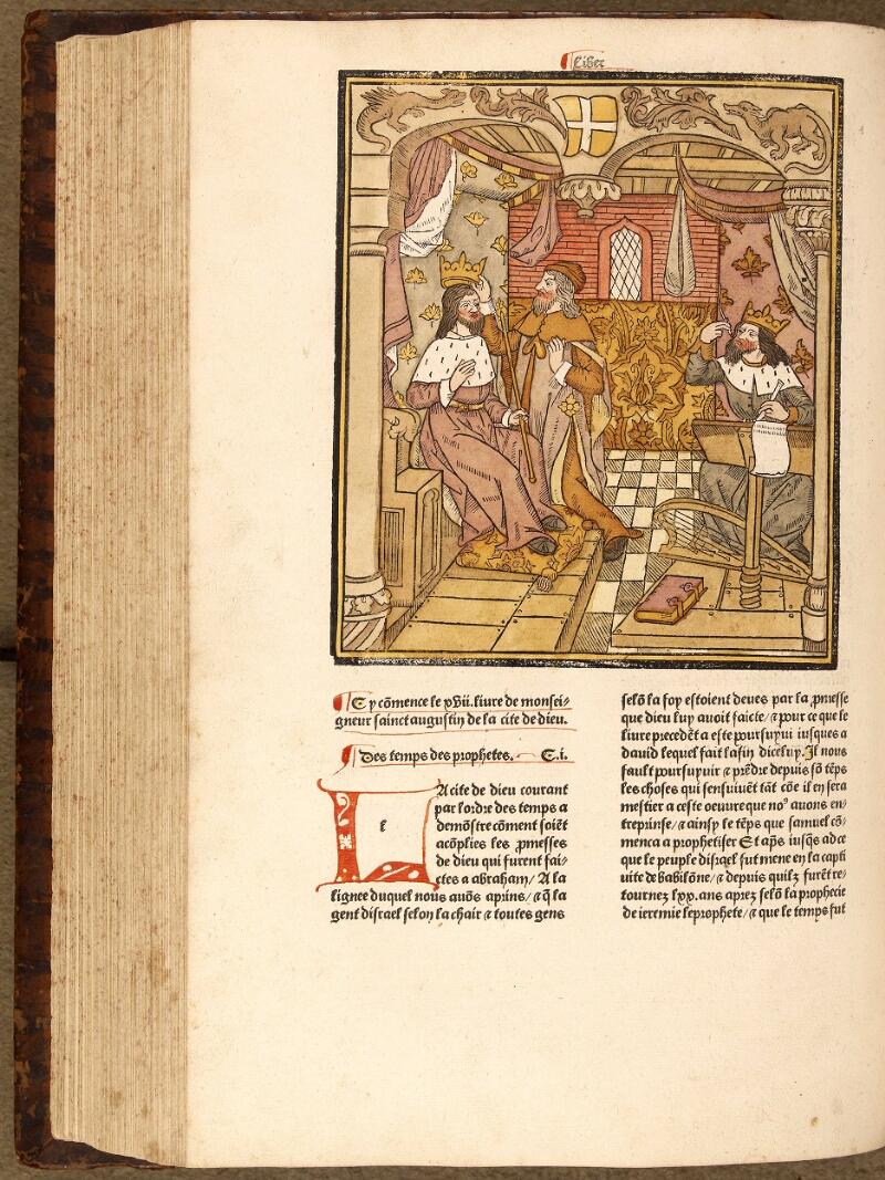 Abbeville, Bibl. mun., inc. 002, t. II, f. 144v - vue 1