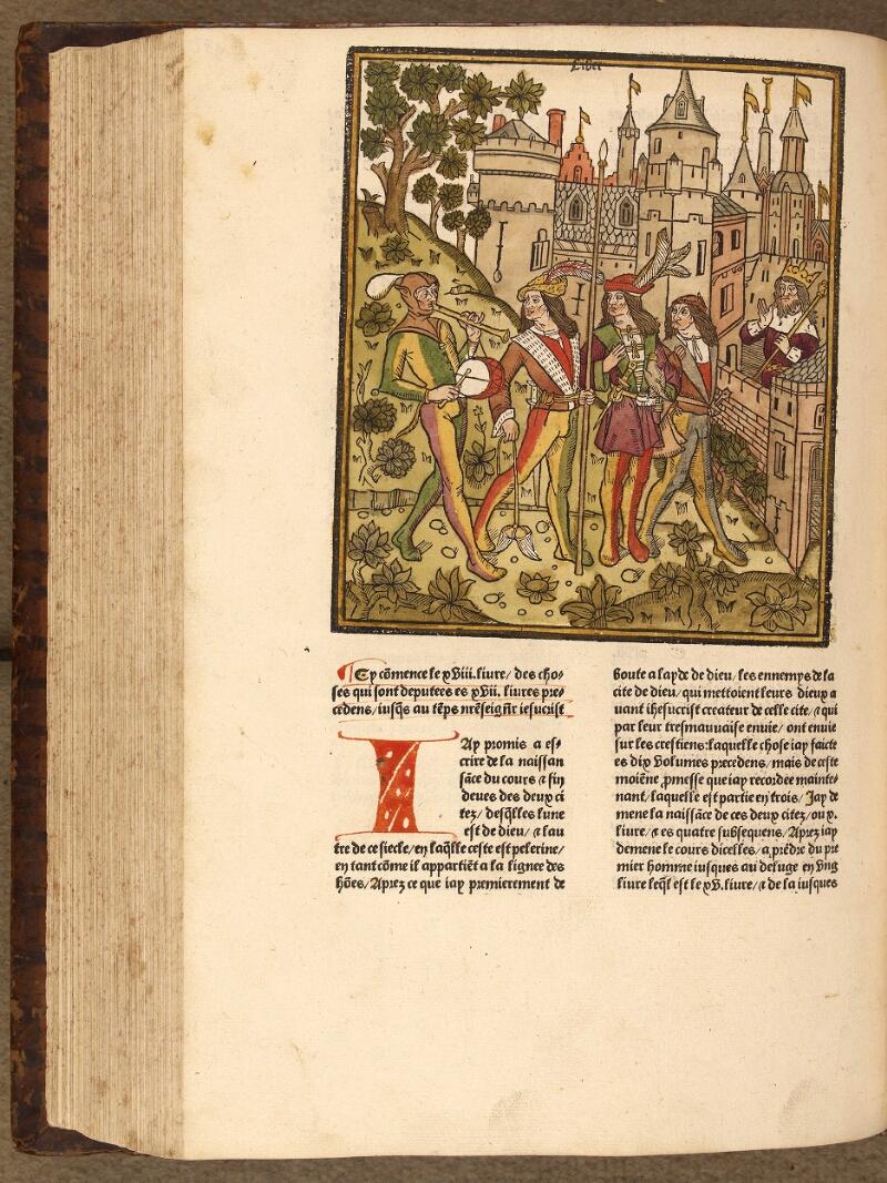 Abbeville, Bibl. mun., inc. 002, t. II, f. 172v - vue 1