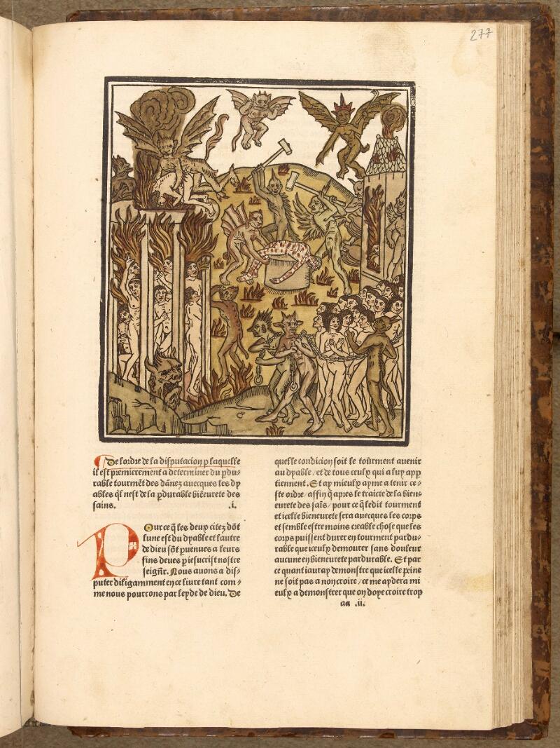 Abbeville, Bibl. mun., inc. 002, t. II, f. 277 - vue 1