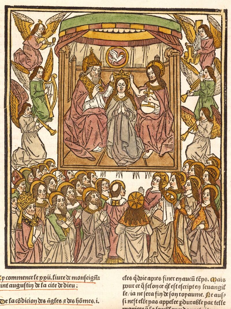 Abbeville, Bibl. mun., inc. 002, t. II, f. 302 - vue 2