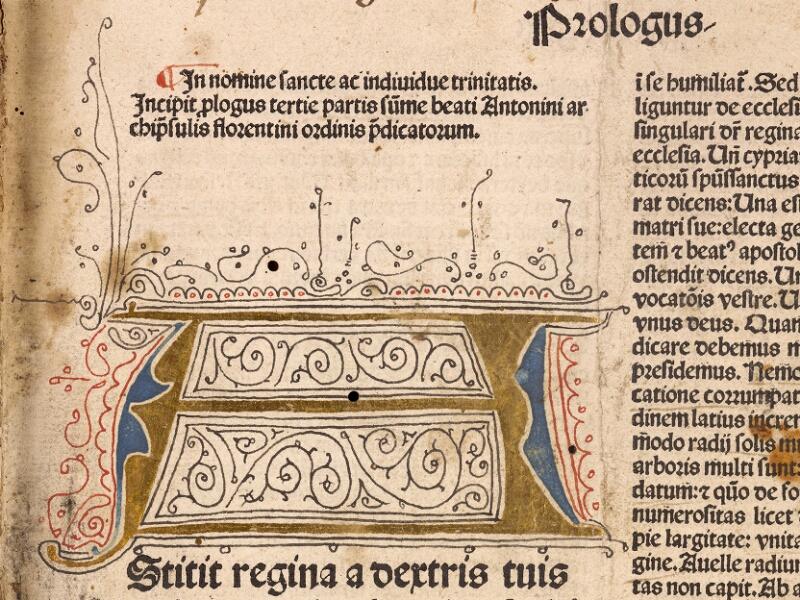 Abbeville, Bibl. mun., inc. 005, f. 001 - vue 3