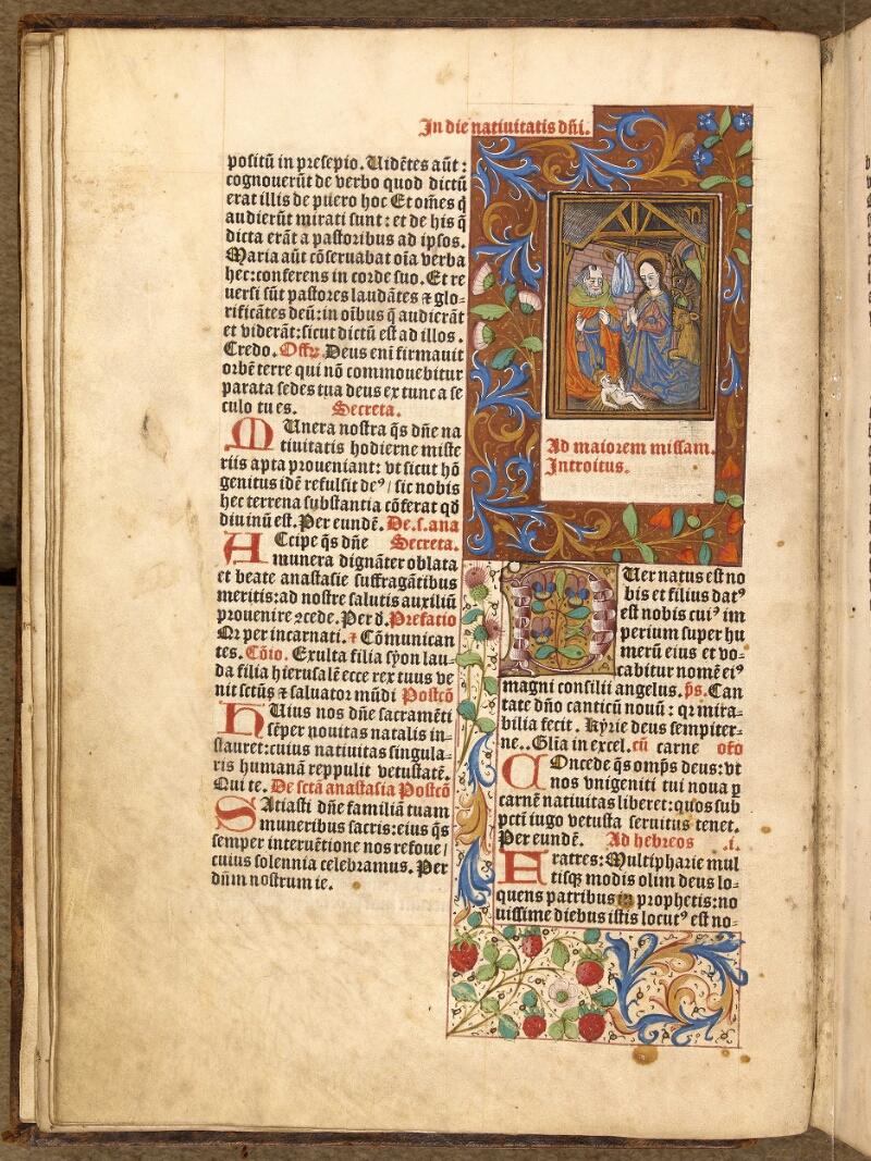 Abbeville, Bibl. mun., inc. 046, A f. 009 - vue 1