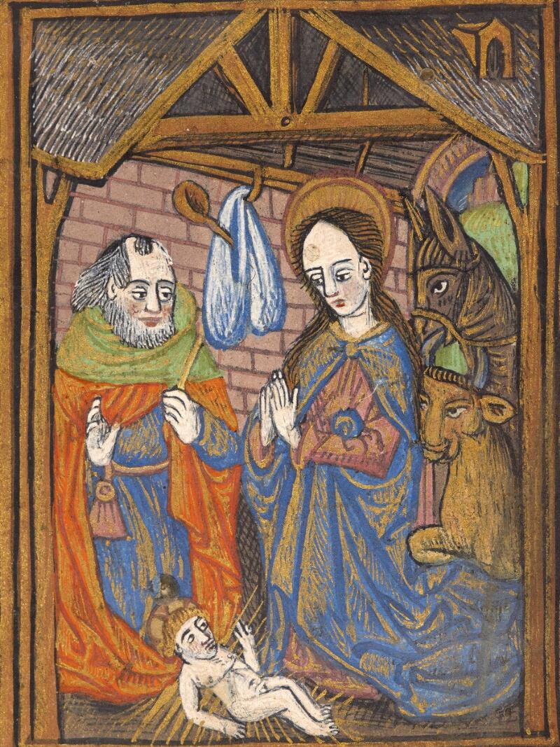 Abbeville, Bibl. mun., inc. 046, A f. 009 - vue 3
