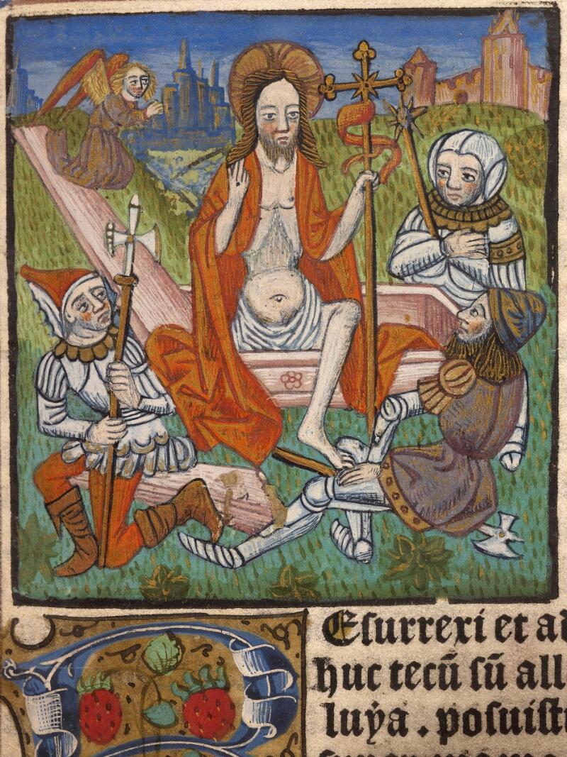 Abbeville, Bibl. mun., inc. 046, A f. 080 - vue 2