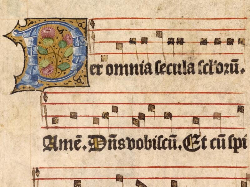 Abbeville, Bibl. mun., inc. 046, A f. 103v - vue 2