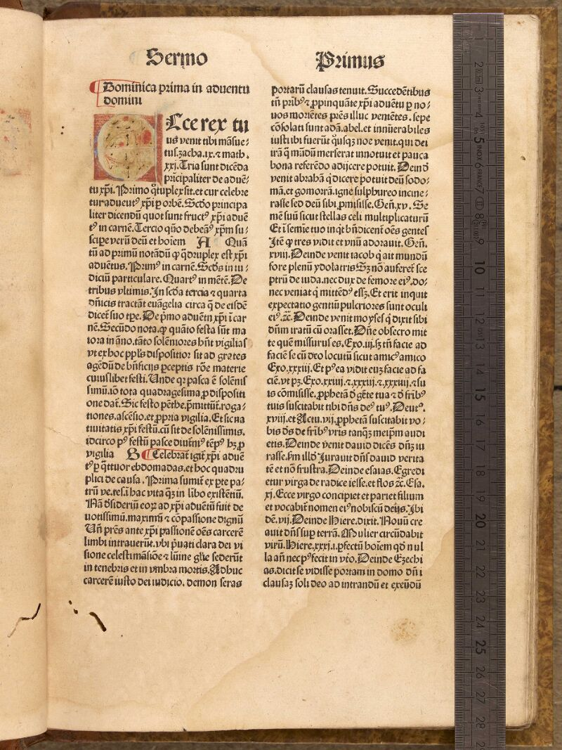 Abbeville, Bibl. mun., inc. 053, f. 008 - vue 1