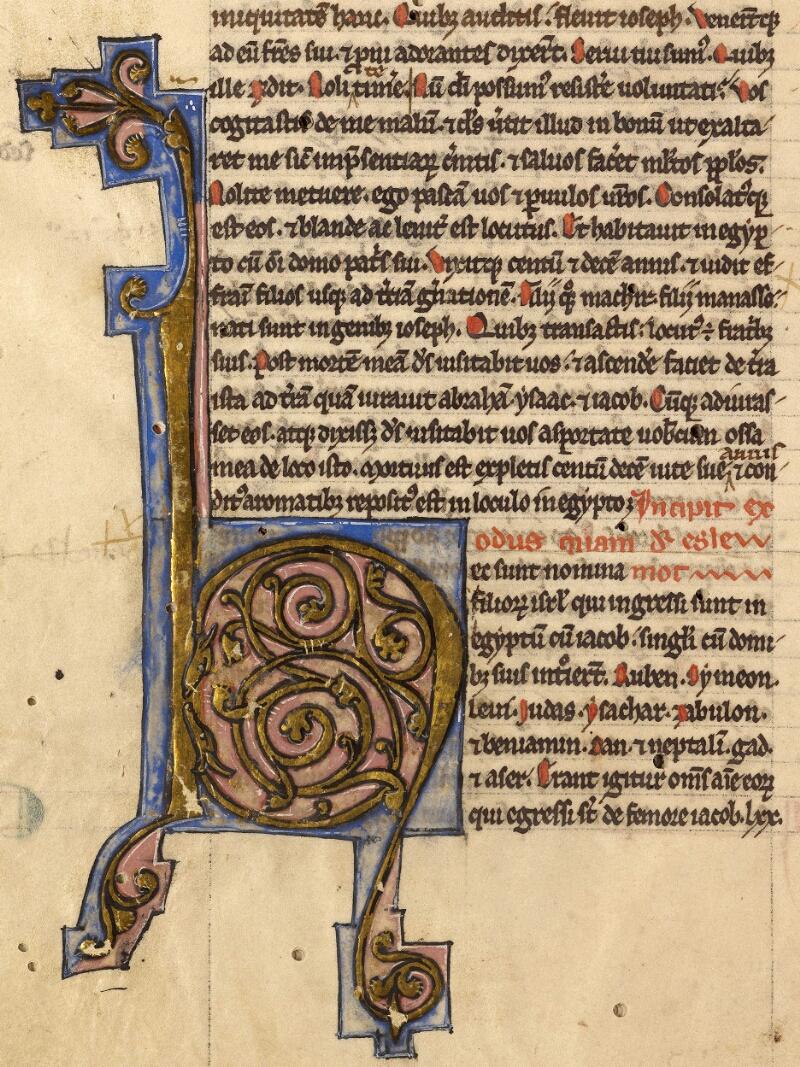 Abbeville, Bibl. mun., ms. 0001, f. 007v - vue 3