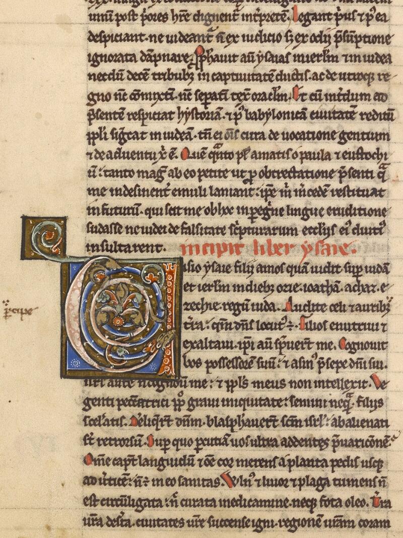 Abbeville, Bibl. mun., ms. 0001, f. 158 - vue 2