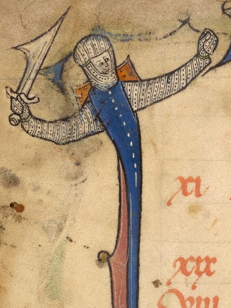 Abbeville, Bibl. mun., ms. 0003, f. 002v - vue 2
