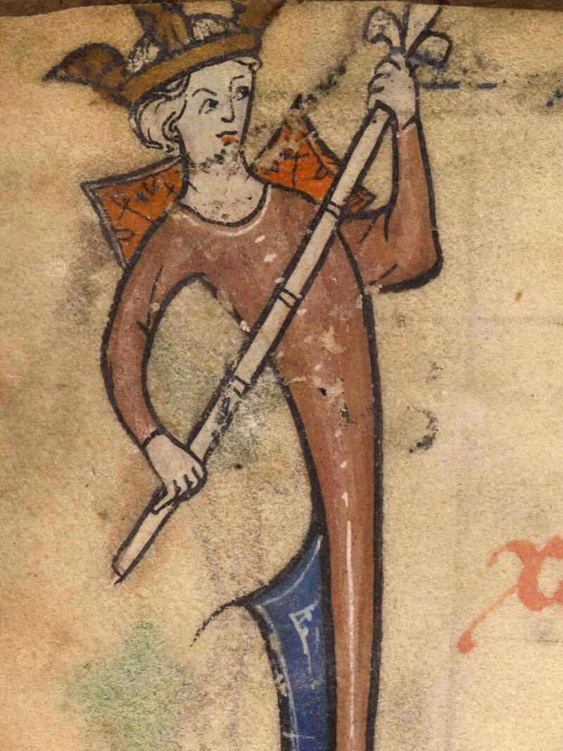Abbeville, Bibl. mun., ms. 0003, f. 003 - vue 2