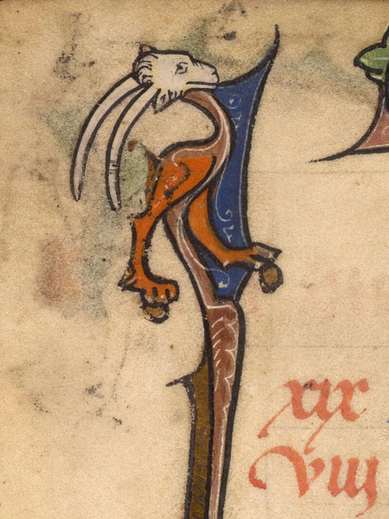 Abbeville, Bibl. mun., ms. 0003, f. 004 - vue 3