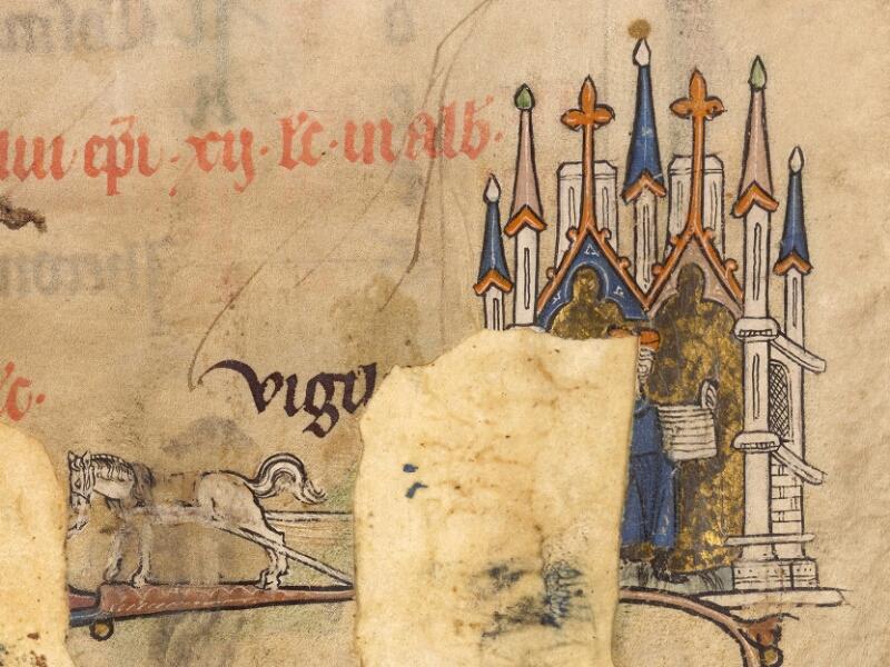 Abbeville, Bibl. mun., ms. 0003, f. 005v - vue 2
