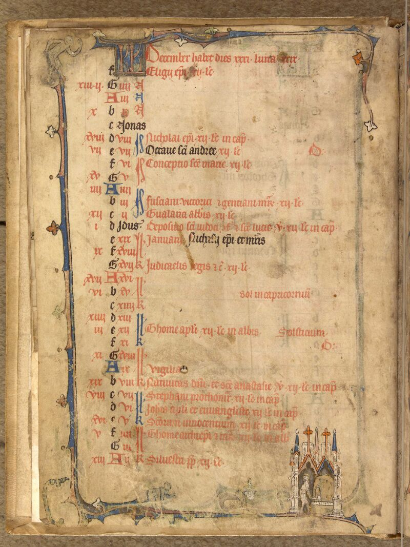 Abbeville, Bibl. mun., ms. 0003, f. 006v - vue 1