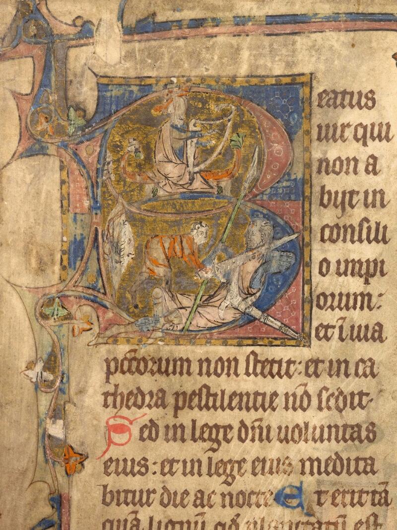 Abbeville, Bibl. mun., ms. 0003, f. 007 - vue 2