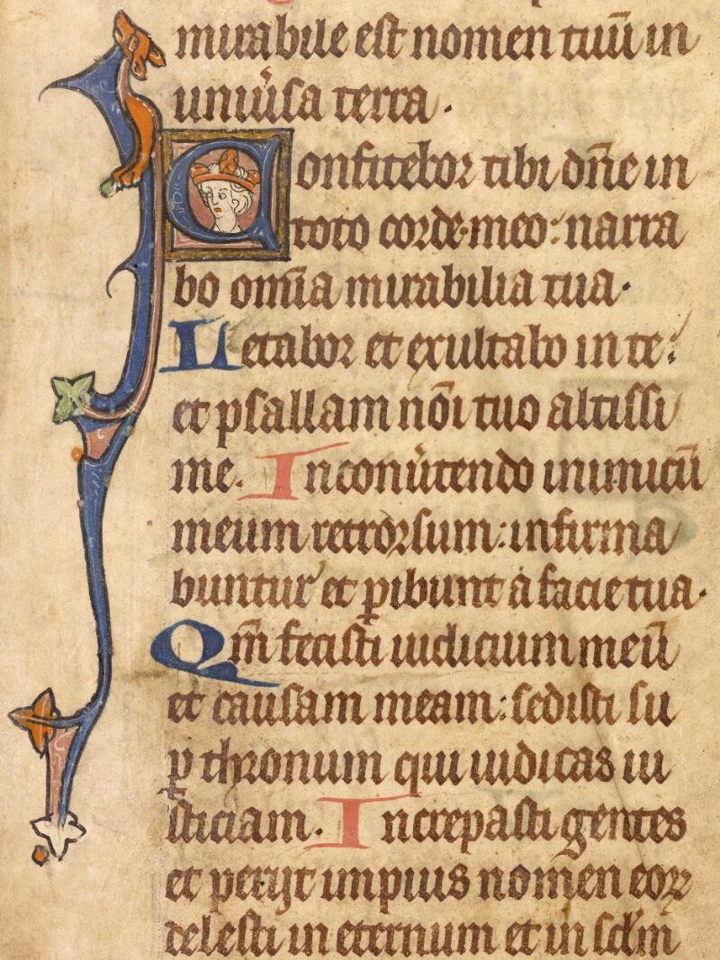 Abbeville, Bibl. mun., ms. 0003, f. 009 - vue 2