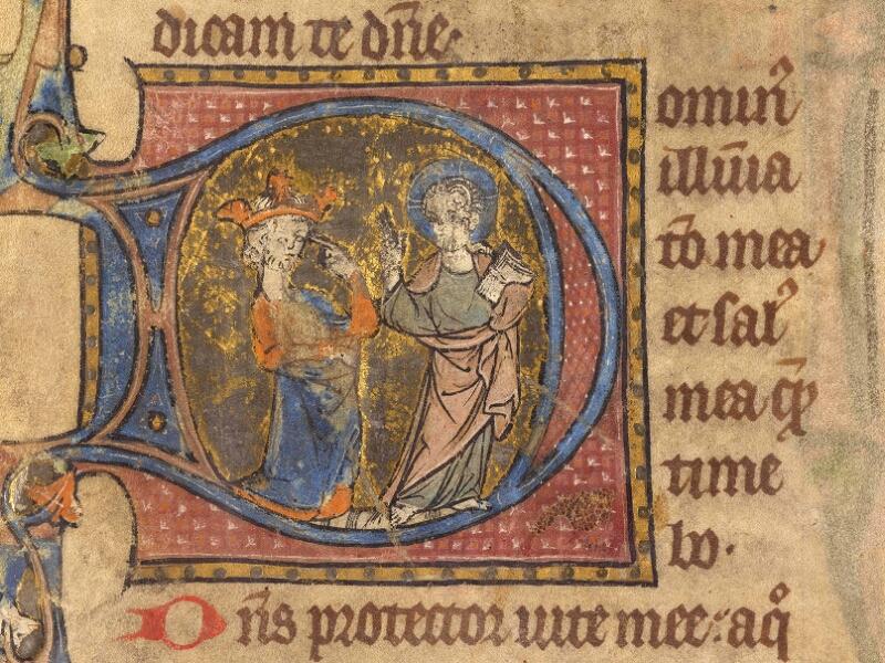 Abbeville, Bibl. mun., ms. 0003, f. 015v - vue 2