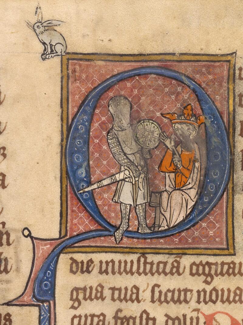 Abbeville, Bibl. mun., ms. 0003, f. 026 - vue 2