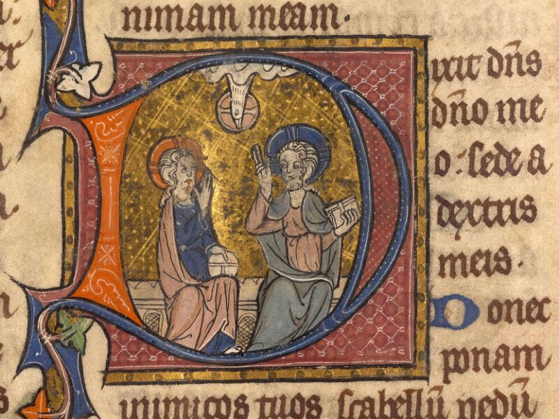 Abbeville, Bibl. mun., ms. 0003, f. 050 - vue 2