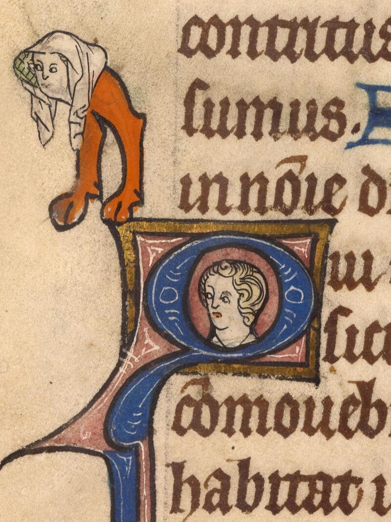 Abbeville, Bibl. mun., ms. 0003, f. 056v - vue 2