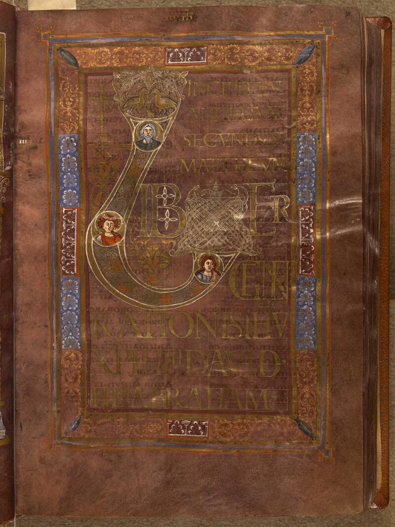Abbeville, Bibl. mun., ms. 0004, f. 018 - vue 1
