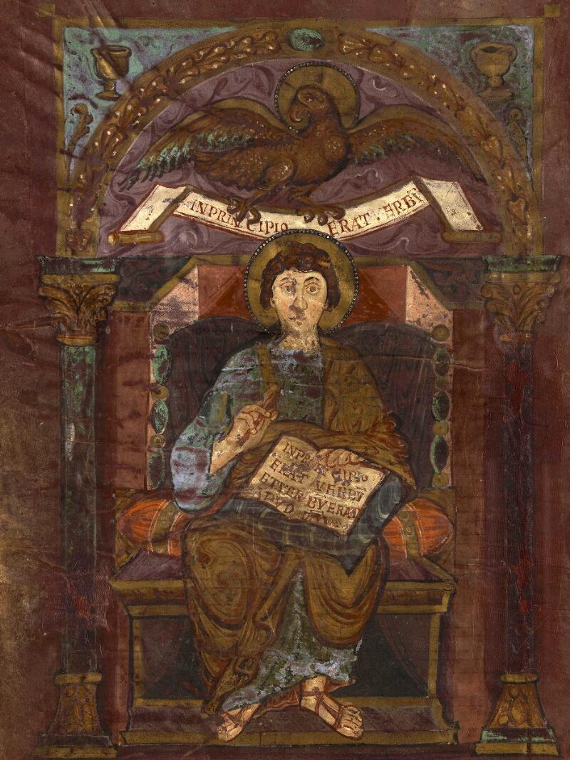 Abbeville, Bibl. mun., ms. 0004, f. 153v - vue 2