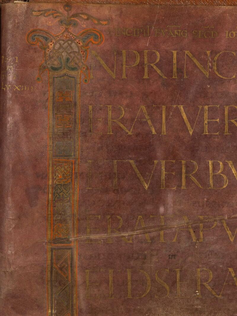 Abbeville, Bibl. mun., ms. 0004, f. 154 - vue 2